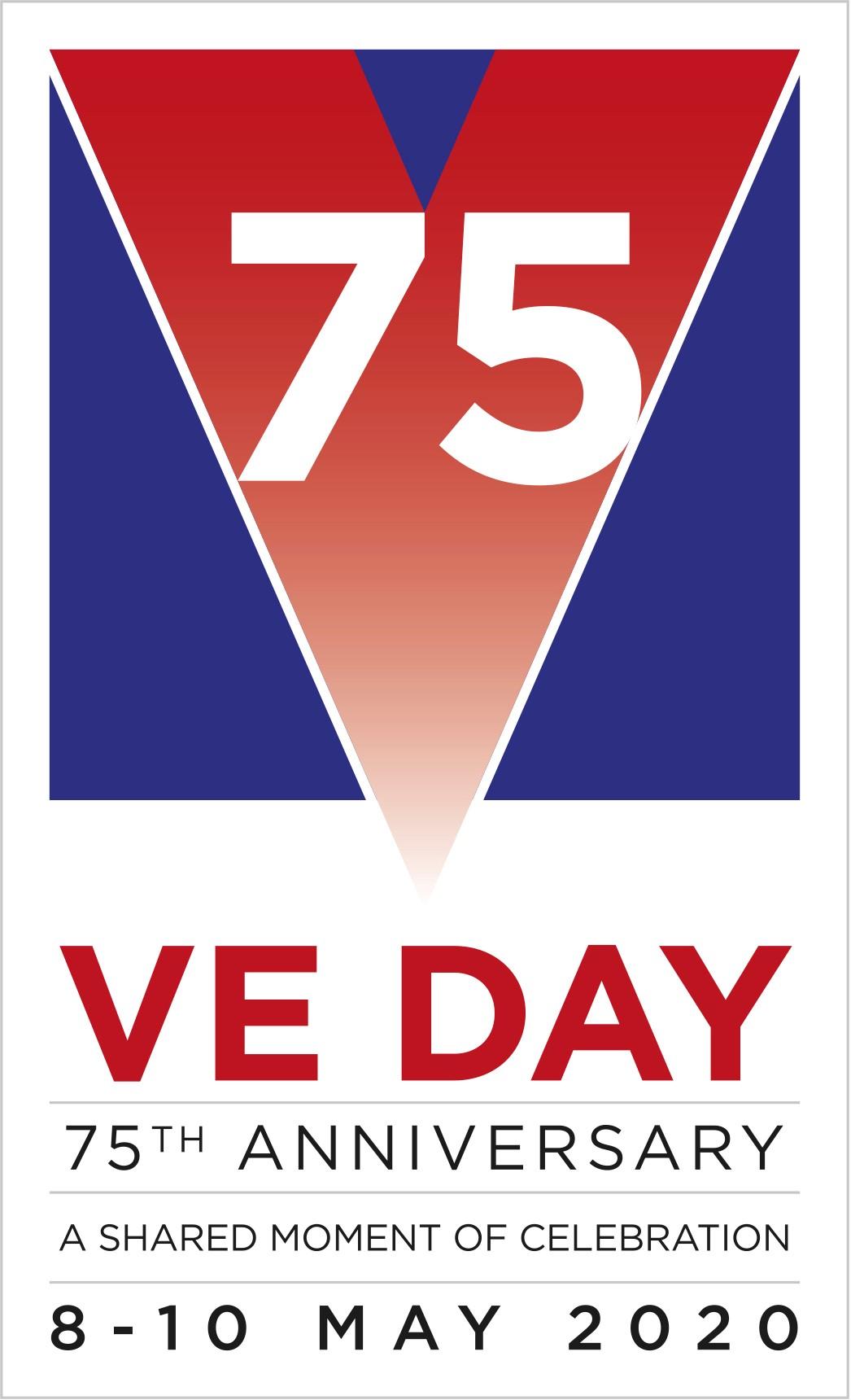 veday-75-logo